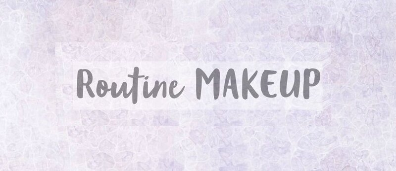 routine makeup onlybrightness titre