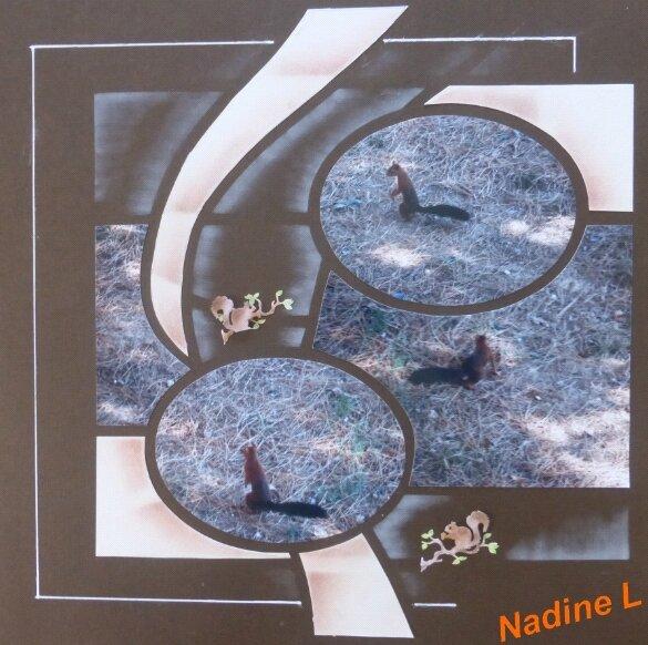 Nadine L 2