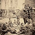 """Dimanche 28 mai : <b>Paris</b> offensé, <b>Paris</b> """"libéré"""", mais <b>Paris</b> martyrisé"""