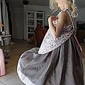 couture- Vêtement enfant