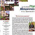 Bulletin d'information n°12