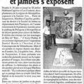 Revue de presse 7 juillet 2006