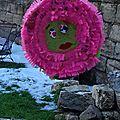 Piñata diy
