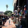 3eme jour : alvera st, union station, venice beach, richard montoya...