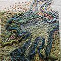 Expositions d'art textile