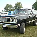 DODGE Ramcharger ST Madine (1)