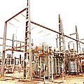 Douze entreprises pré-qualifiées pour l'Aménagement <b>hydro</b>-électrique de Nachtigal