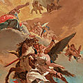 <b>Tiepolo</b> in Milan: The Lost Frescoes of Palazzo Archinto at The Frick Collection