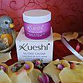 Soin contour des yeux <b>Kueshi</b> Nutrix Caviar chez Fragrances bien etre ! :)
