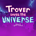 Test de Trover <b>Saves</b> The Universe - Jeu Video Giga France