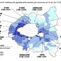 Immobilier à alfortville: les prix au plus haut