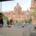 Morelia - city of sweets