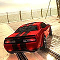 Jeu Burnout drift 3