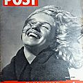 Covers 1947 à 1956