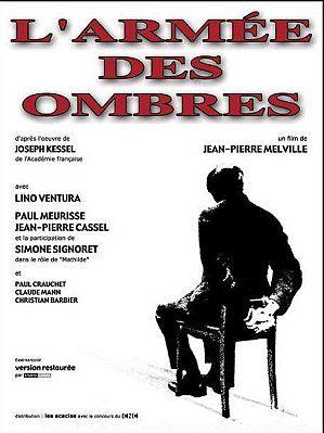 L'armée des ombres (1968)