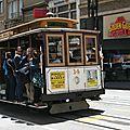 <b>Road</b> <b>Trip</b> Ouest USA - J11, 12 & 13 - San Francisco