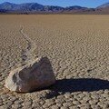 Death Valley - Racetrack playa
