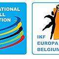 Ikf europa korfball cup 2015 : top/quoratio au-dessus du lot