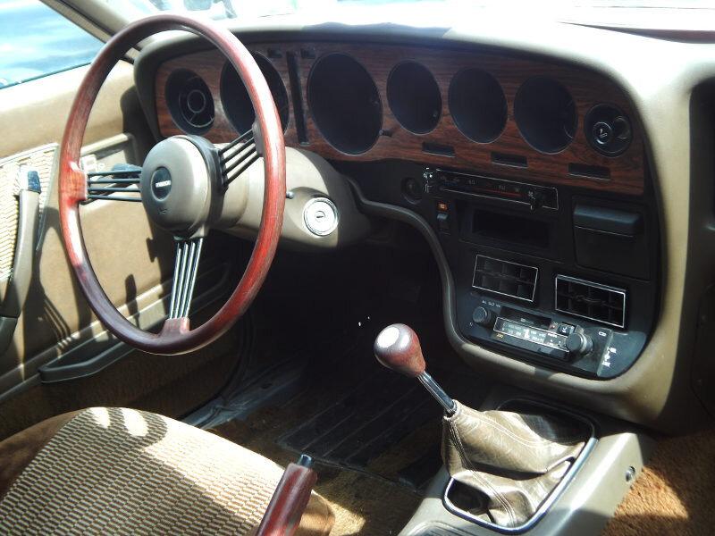 Mazda121Lint