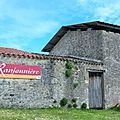 #Bonnes adresses : La <b>ferme</b> de la Ranjonnière à Bouguenais #1