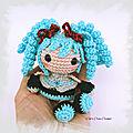 <b>Hatsune</b> <b>Miku</b> la poupée bleue :)