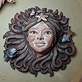 soleils sculptés
