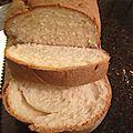 Fini le pain!