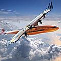 L'avion de