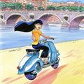 Affiche Toulouse Conrad