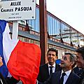 Nom de rue : politiciens français honorés, héros niçois oubliés !