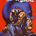 Urban DC <b>Batman</b> La revanche de Bane