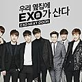 [Web Drama] <b>Exo</b> Next Door