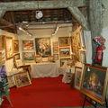 Salon des Antiquités 30 - 31 & 1 Juin 2009