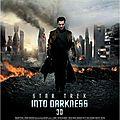 Star Trek Into <b>Darkness</b>