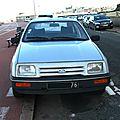 Ford sierra 2.0 gl (1982-1987)