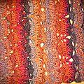 Tricot - Crochet