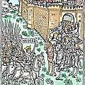 Histoire et légende de Sainte Radegonde, Reine des Francs et abbesse de Poitiers