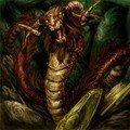 Serpent Belier