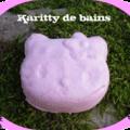 Karitty de bains