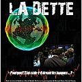 Soirée ciné : la dette, un film de sophie mitrani et nicolas ubelmann.