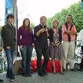 Remise des prix concours 2009
