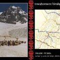 <b>Transhumance</b> Himalayenne, partager la marche des bergers célestes