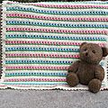 Mon crochet vacance