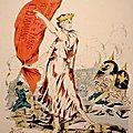 LA COMMUNE DE 1871 : REGARDS SUR QUELQUES MYTHES LA COMMUNE ET LE FÉDÉRALISME 1