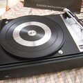 tourne disques dual 430