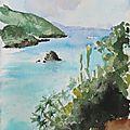 Les Saintes 2 (Guadeloupe)