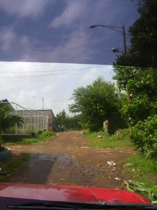 C001 Première visite à Rayito de Sol