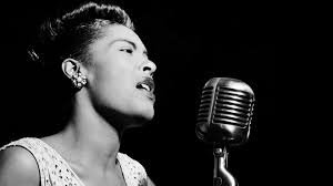 """Billie Holiday : """" Night and Day"""""""