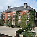 Château de courban & spa - courban : dormir entre bourgogne et champagne...