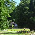 Le jardin public ... 14/07/08
